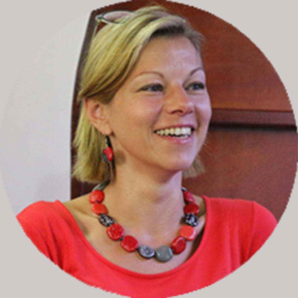 Magdalena Kropiwnicka- Board Secretary