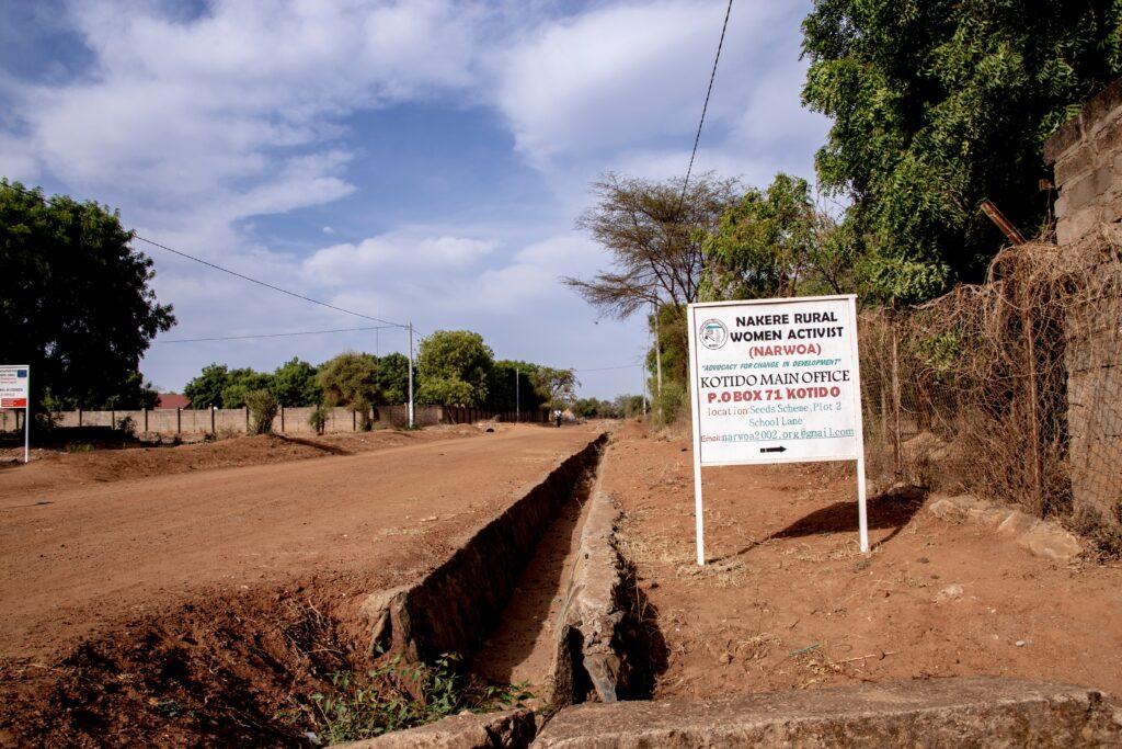 Meet our Grassroots Partner Nakere Rural Women Activists (NARWOA)